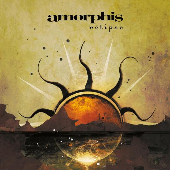 amorphis eclipse