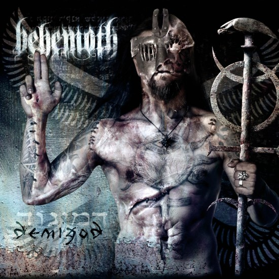 behemoth demigod