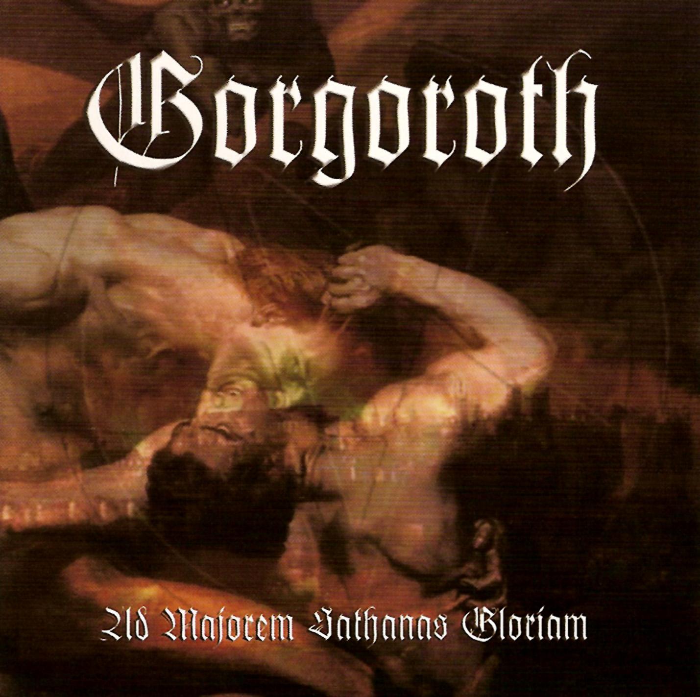 Gorgoroth theartofblasphemy theartofblasphemylesw publicscrutiny Image collections